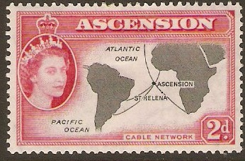 Ascension 1953-1970