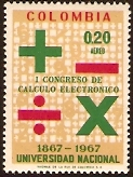 Colombia 1961-1970