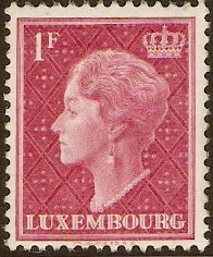 Luxembourg 1941-1950