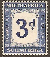 South Africa 1910-1936