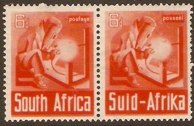 South Africa 1937-1952