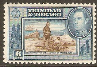 Trinidad and Tobago 1937-1952
