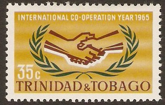 Trinidad and Tobago 1961-1970