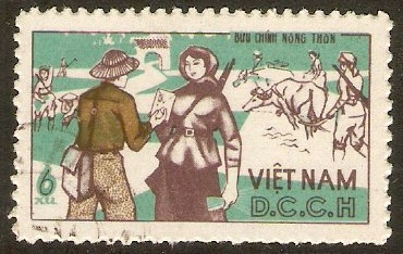 North Vietnam 1961-1970