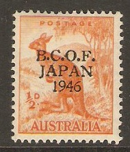 B.C. Occupation Force (Japan)