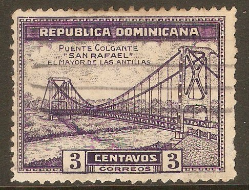Dominican Republic 1931-1940