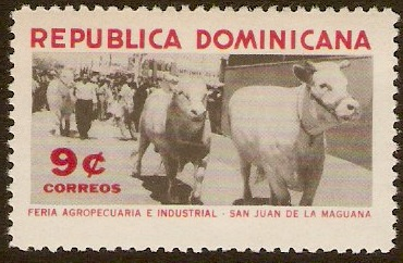 Dominican Republic 1951-1960
