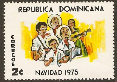 Dominican Republic 1971-1980