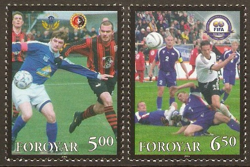 Faroe Islands 2001-2010