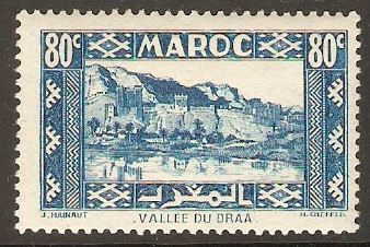 French Morocco 1931-1940