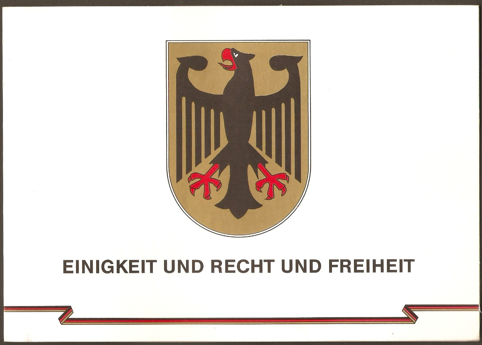 Germany Postal Ephemera