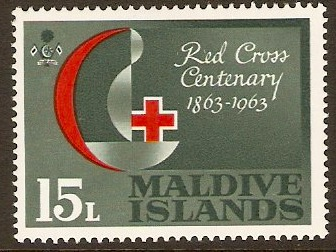 Maldives 1953-1970