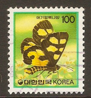 South Korea 1991-2000