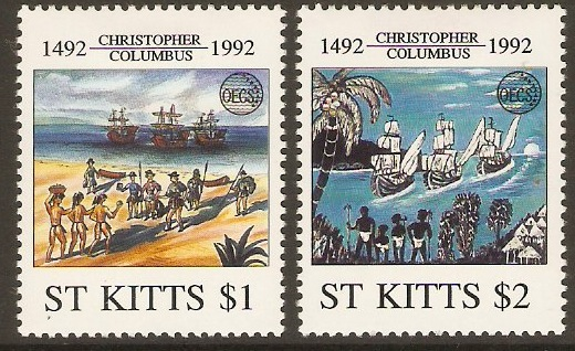 St Kitts 1980-2000
