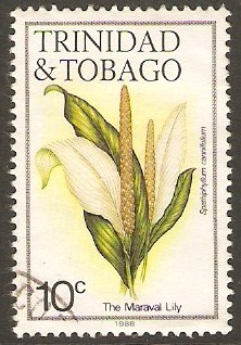 Trinidad and Tobago 1981-1990
