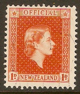 New Zealand 1937 Coronation Stamps Set. SG599-SG601.